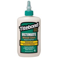 Titebond III Ultimate Lepidlo na drevo D4 - 237ml