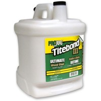Titebond III Ultimate Wood Glue D4 - 8,12 l PROjug