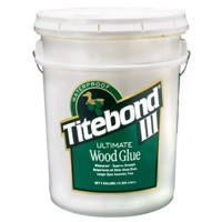 Titebond III Ultimate Lepidlo na drevo D4 - 18,92litra