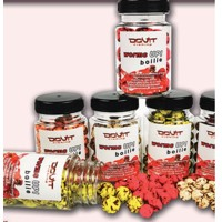 DOVIT WORMS UP! Boilies 10mm SCOPEX - SQUID